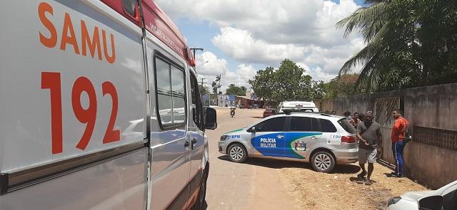 Após arrastão e reféns, acusado é morto em confronto com a PM