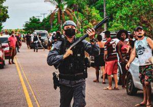 Bolsonaro chegará ao Amapá em meio à onda de protestos