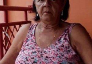 Ícone da educação, professora Milhomem morre de covid