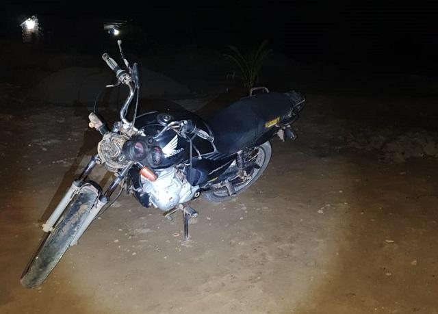 Motociclista que matou idoso em racha é solto