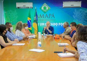 Apagão: Estado planeja entrega de 200 mil cestas básicas