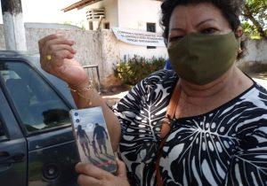 Com cemitério fechado, parente de vítimas do Anna Karoline faz pedido
