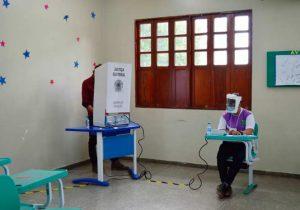 TSE autoriza retomada da propaganda eleitoral em Macapá