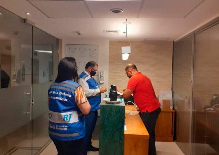 Apagão: no Rio de Janeiro, consórcio é notificado pelo Procon do Amapá