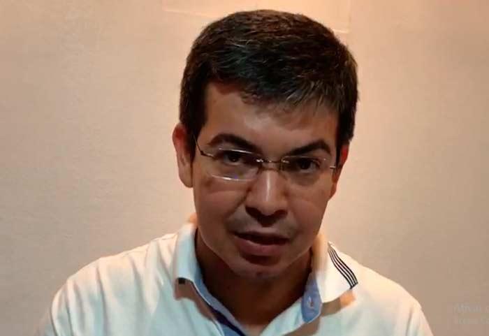 Governo e 5 cidades têm quase R$ 5 milhões em conta, avisa Randolfe