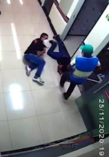 Bandidos roubam clínica de alto padrão em Macapá