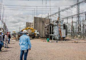 Crise energética: empresa diz que aguarda 3º transformador