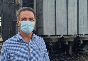 Lucas confirma transferência de R$ 13,6 milhões para a Saúde
