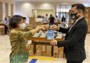 Urnas são lacradas para 1º turno em Macapá