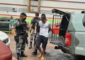 Bope encontra drogas pela 2ª vez em apartamento do Macapaba; 3 são presos