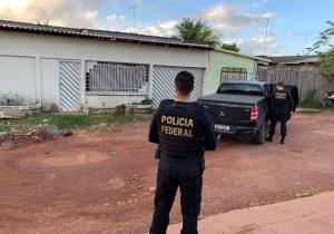 Acusado de integrar rede de pornografia infantil é preso pela 2ª vez no Amapá