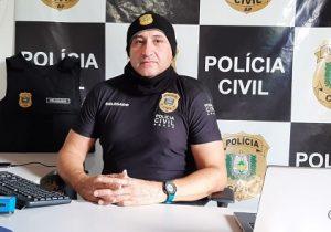 Motorista de aplicativo é indiciado por estupro de passageira; delegado faz alerta