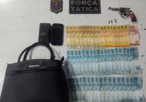Após treinamento na Força Tática, policial de folga frustra roubo