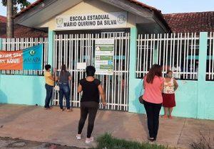 Em recorde, quase 100 mil pessoas não foram às urnas em Macapá