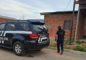 Acusado de estuprar criança, bombeiro é preso pela 2ª vez