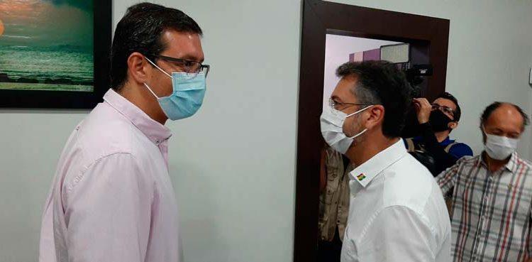 Vacina: Furlan fala em priorizar servidores da Saúde
