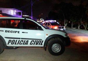 Polícia tenta identificar bando que invadiu casa e matou desafeto