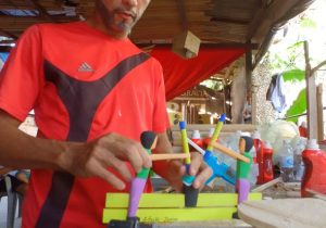 Conheça Abaetetuba, a capital dos brinquedos de miriti