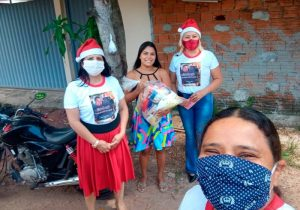 Com solidariedade, colegas honram enfermeiro que combateu a covid-19