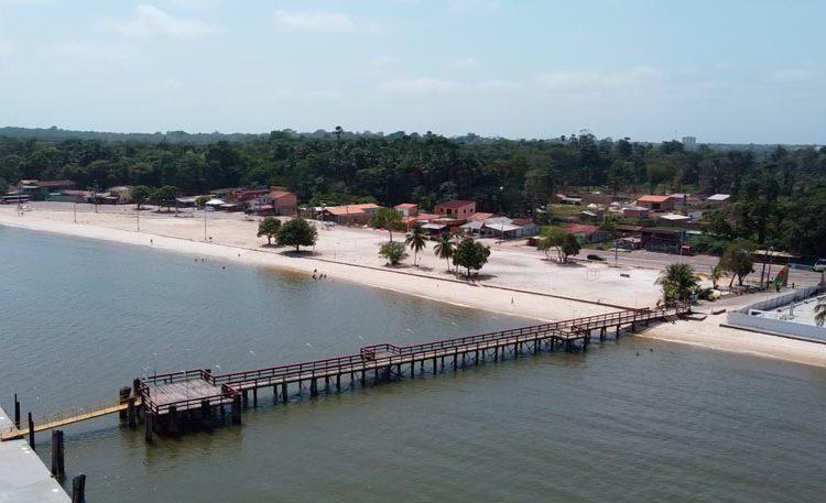 Barcarena concentra indústrias, turismo e uma rica história; ASSISTA