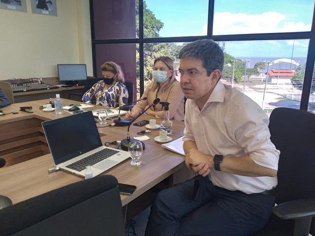 Butantan doará 20 mil doses da vacina ao Amapá