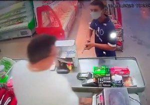Aos 19 anos, assaltante violento é procurado por roubos em série