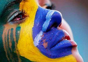 Brasil de amor eterno, seja símbolo de novo