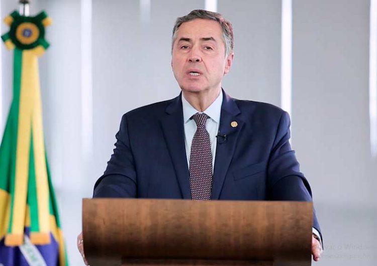 Em Macapá, presidente do TSE acompanhará preparativos para eleição