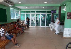 Justiça derruba 50 registros de médicos do Amapá