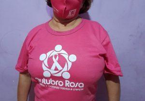 Câncer: após perder a irmã, mulher corre contra o tempo para se salvar