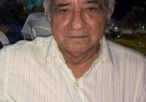 Aos 77 anos, falece o empresário Haroldo Pinto Pereira