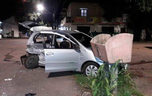 Médico morre em acidente provocado por defeito em semáforo