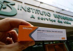 Amapá anuncia mais 15 mil doses de CoronaVac