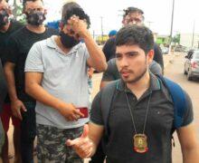 Delegado explica prisão de acusado de estuprar menina seduzida no Facebook