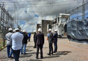 Após novo apagão, Justiça Federal inspeciona Subestação Macapá