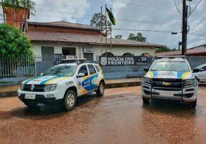 Jovem é achado morto em Oiapoque