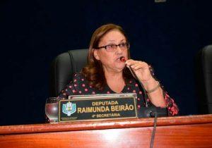 Ex-deputada quer vaga de Furlan na Assembleia