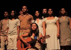 Novo Amapá: teatro lembra 40 anos da tragédia em live