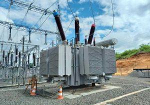 Energia: Sul do Amapá volta a ter mais um transformador