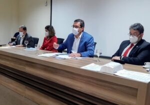 Ministério Público recomenda suspensão de aulas nas escolas particulares