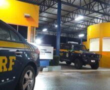 Líderes de facção do Amapá são presos no Mato Grosso