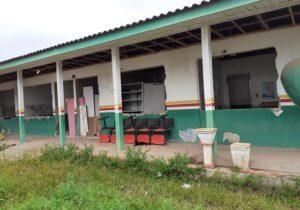 Prefeitura paralisa obras de saúde em Macapá
