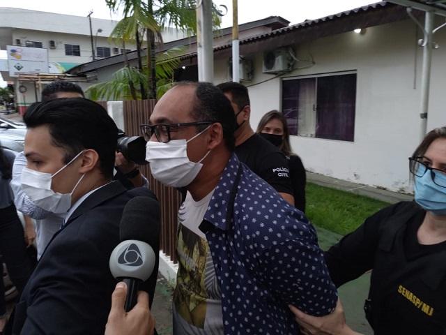 Após suposta ameaça, pastor acusado de abusos tem liberdade negada