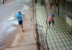 Polícia procura acusado de matar jovem após desavença em festa clandestina