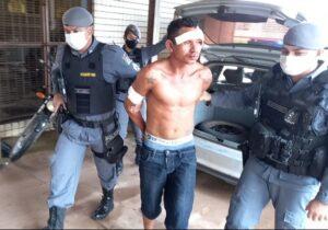 Funkeiro é assassinado em Macapá