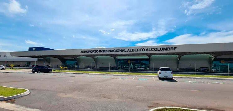 Infraero limita funcionamento do aeroporto de Macapá e surpreende lojistas