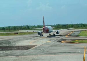 Infraero recua e desiste de 'fechar' aeroporto entre pousos e decolagens