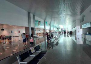 Pandemia reduz em 60% chegada de turistas a Macapá