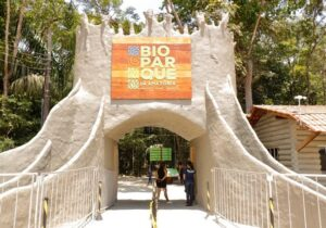 Bioparque completa 2 meses fechado