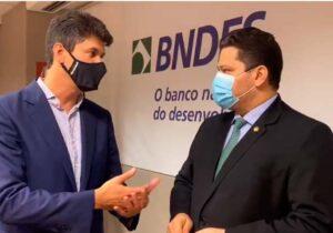 BNDES libera R$ 140 milhões para o plano rodoviário do Amapá